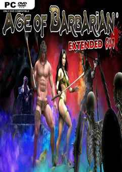 Age of Barbarian Extended Cut indir
