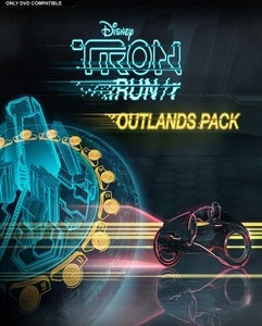 TRON RUNr Outlands Pack indir
