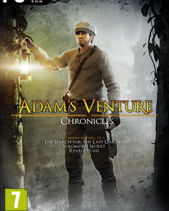 Adams Venture Chronicles indir