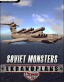 Soviet Monsters Ekranoplans indir