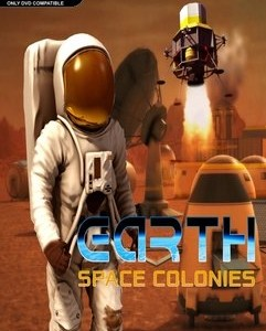 Earth Space Colonies indir