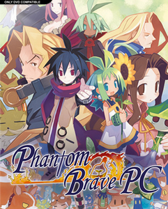 Phantom Brave PC indir