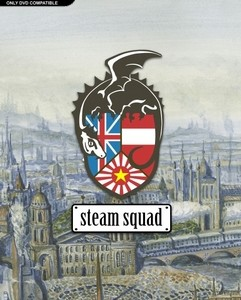 Steam Squad indir