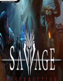 Savage Resurrection indir