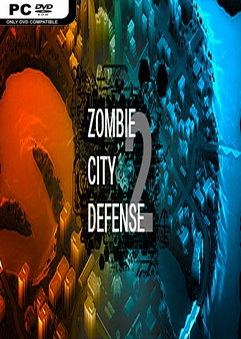 Zombie City Defense 2 indir