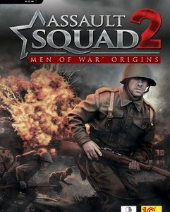 Assault Squad 2 Men of War Origins indir