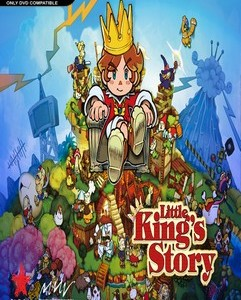 Little Kings Story indir