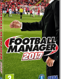 Football Manager 2017 FULL indir