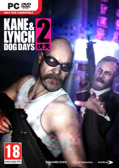 Kane and Lynch 2 Dog Days Complete indir