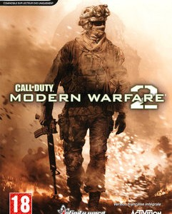 Call of Duty Modern Warfare 2 MULTi7 indir