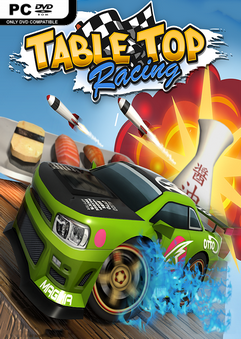 Table Top Racing WT Tropical Ice Pack PROPER indir