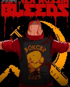 Mother Russia Bleeds indir