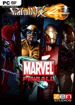 Pinball FX2 Marvels Women of Power indir