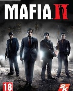 Mafia 2 PC FULL indir