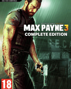 Max Payne 3 Complete Edition indir