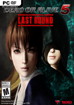 DEAD OR ALIVE 5 Last Round Core Fighters UCS indir