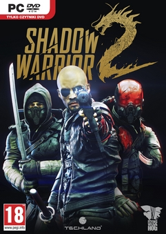 shadow warrior 2 deluxe edition indir