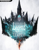 Endless Legend Tempest full indir