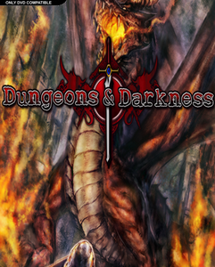 Dungeons and Darkness indir