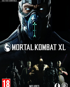 Mortal Kombat XL PC indir