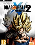DRAGON BALL XENOVERSE 2 indir
