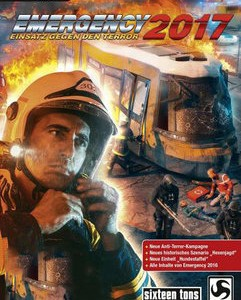 Emergency 2017 full pc indir