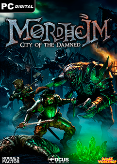 Mordheim: City of the Damned – Undead indir