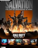 Call of Duty Black Ops III Salvation DLC indir