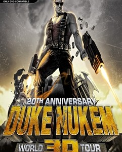 Duke Nukem 3D 20th Anniversary World Tour indir