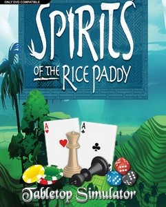 Tabletop Simulator Spirits of the Rice Paddy indir