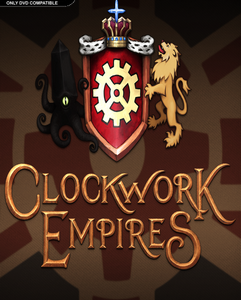 Clockwork Empires indir