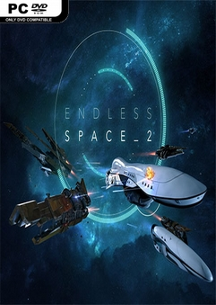 Endless Space 2 Digital Deluxe Edition indir