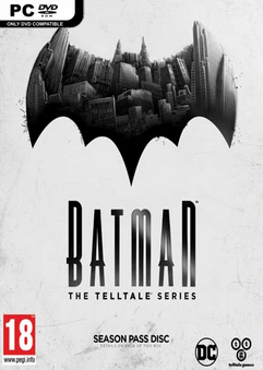 Batman Episode 4 indir – Full