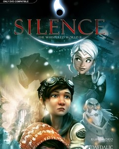 Silence The Whispered World 2 FULL indir