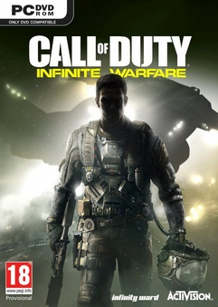 Call of Duty Infinite Warfare Full indir