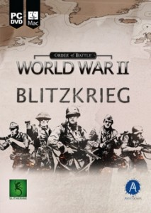 Order of Battle World War II Full