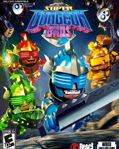 Super Dungeon Bros indir