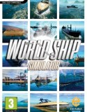 World Ship Simulator Full indir