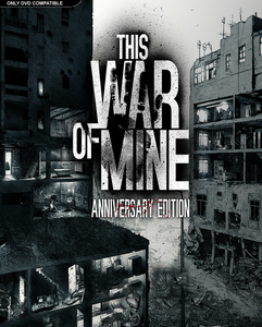 This War of Mine Anniversary Edition indir