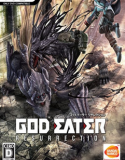 God Eater Resurrection Full indir