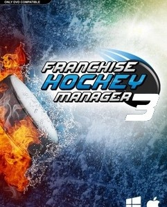 Franchise Hockey Manager 3 indir