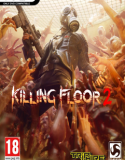 Killing Floor 2 PC indir