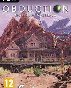 Obduction Full PC indir