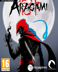 Aragami Assassin Masks indir – Full