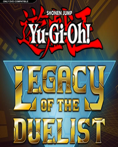 Yu-Gi-Oh Legacy of the Duelist indir – Full