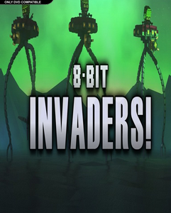 8 Bit Invaders PROPER indir – Full