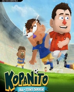 Kopanito All Stars Soccer İndir – Full