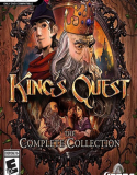 Kings Quest The Complete Collection indir – Full