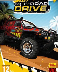 D Series OFF ROAD Driving Simulation 2017 indir – Full