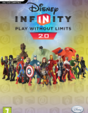 Disney Infinity 2.0 Gold Edition indir – Full